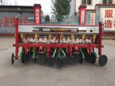 興華五谷豐2BYF-14型小麥播種機