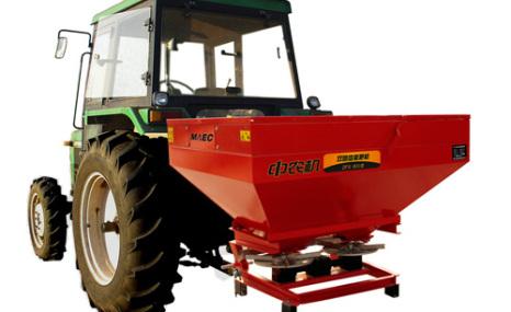 现代农装(中农机)2FX-800撒肥机