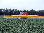 现代农装(中农机)3WQX-1300喷杆式喷雾机
