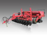 牧神2BMF-24免耕施肥播种机