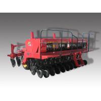牧神2BMF-20免耕施肥播种机