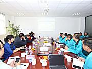 中国工程院罗锡文院士、中国农机工业协会陈志会长一行专家莅临苏州久富调研