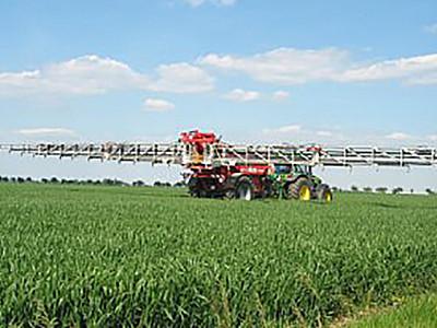 精準高效施肥專家—德國奧禾(RAUCH)AGT 60系列施肥機