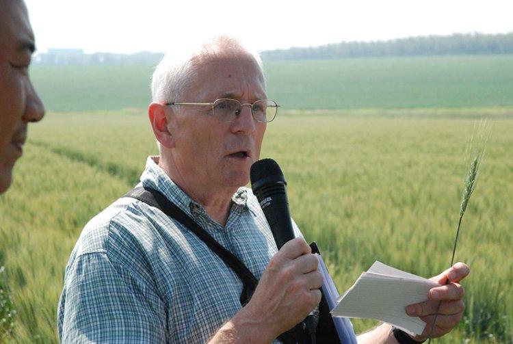 老布談農機農藝第一講:輪作對于土壤健康的影響