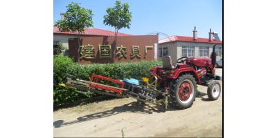 黑山县建国农机厂