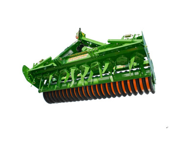 阿玛松(AMAZONE)KG系列动力驱动耙-KG 3500
