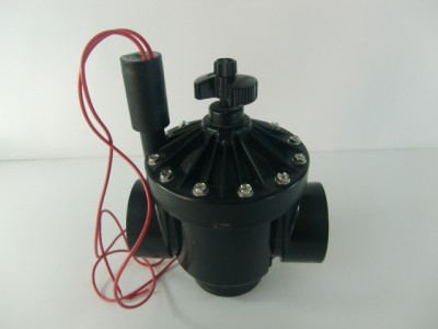 亨特PGV151电磁阀