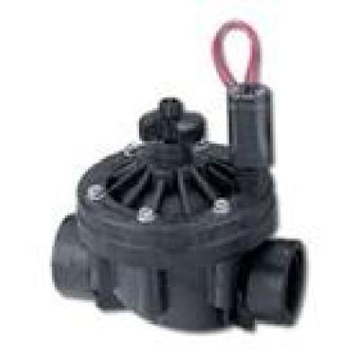 亨特ICV301草坪自动喷灌电磁阀