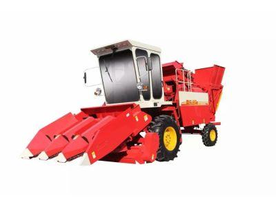 雷沃谷神CB03(4YZ-3J)玉米收割机