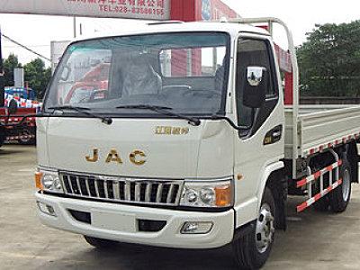江淮-骏铃H330汽车