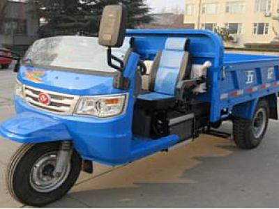 奥翔1700农用三轮车