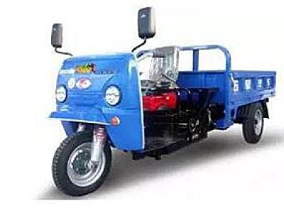果园乐农用三轮车