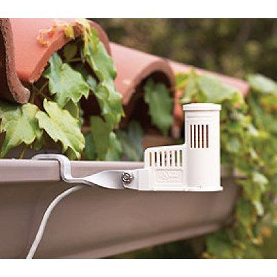 美国亨特RAIN Clik雨水传感器