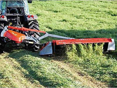 阿爾卡XLC圓盤割草機