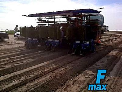 意大利法拉利(FERRARI)Fmax型移栽机