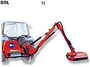 意大利(Rinieri)BRL型割灌机