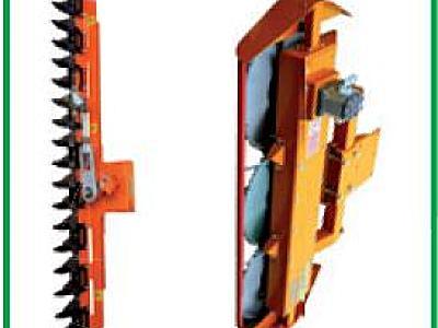 意大利(Rinier)BRP重型i割灌机