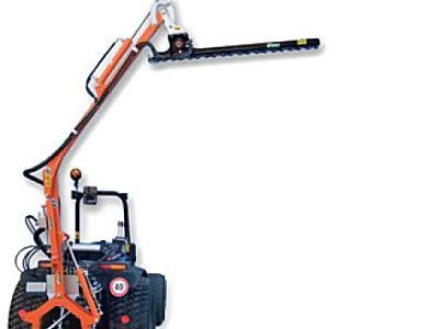 意大利(Rinier)BRM150-200绿篱修剪机