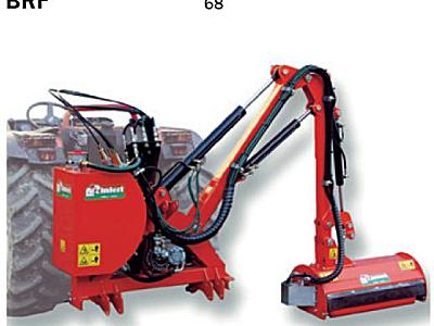 意大利(Rinier) BRF型i割灌机