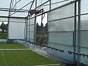 意大利(URBINATI)温室育苗电控喷淋水车