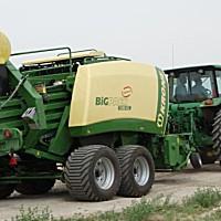 科罗尼高速大方捆捡拾压捆机(BiGPack 1290 XC)