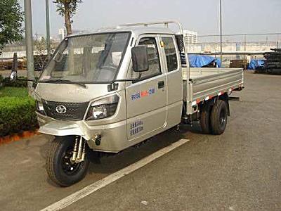 时风7YPJZ-16100PFA农用三轮汽车