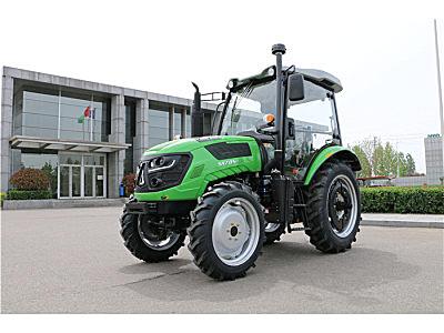 道依茨法爾CD704-1拖拉機