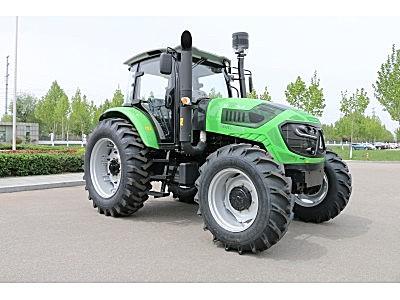 道依茨法爾CD1604-1拖拉機