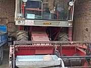 出售2010年雷沃谷神麦客