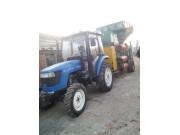 出售2015年海山604带双行旋耕机、玉米脱粒机