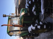 出售2011年约翰迪尔(JOHNDEERE)JD5-854拖拉机