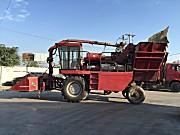出售2012年牧神YS7300玉米收割机