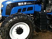 出售2015年雷沃1354拖拉机