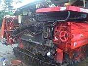 出售2009年洋马CE-2M收割机
