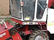 出售2013年春雨4YZ-2玉米收割机