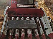 出售 2013年中联收获7行玉米收割机