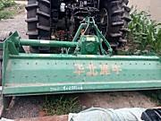 出售2015年牦牛4j秸秆粉碎还田机