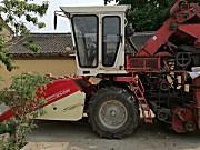 出售2011年博远4YZ-BH玉米收获机