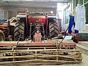 出售2010年东方红X850拖拉机