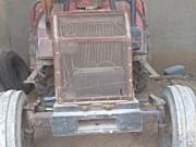 东方红850拖拉机