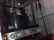 勇猛4590玉米收割机