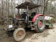 出售2016年山拖泰山TS900拖拉机