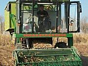 出售2013年中农机4MG-275棉秆联合收割机
