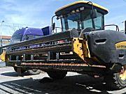 纽荷兰488往复式割草压扁机