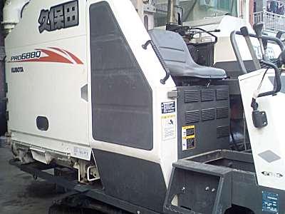 出售2015年久保田688