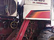 中联收获4YZ-3玉米/小麦两用收割机