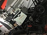 久保田PRO688收割机