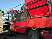 牧神4YZB--8玉米收割机