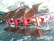 天振435型高架犁