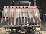 洋马2ZGQ-6D插秧机